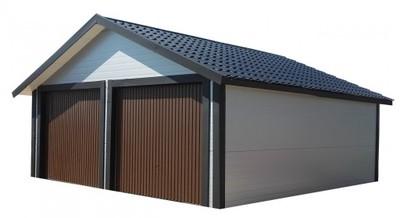 Garaż Z Płyt Warstwowych Nowy W Oficjalnym Archiwum Allegro