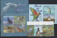 ZNACZKI- MICRONESIA, 2009 ROK. Mi. 2029-2038**
