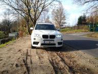 BMW X3 F25 2.0d xdrive M-pakiet184km salon Polska