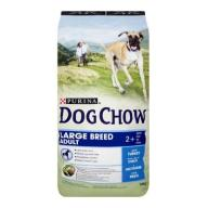 PURINA DOG CHOW Adult Large 2x14kg + 5x GRATIS