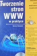 Tworzenie stron WWW w praktyce + CD - Danowski