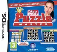 Take A Break's Puzzle Master (Nintendo DS)
