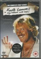 KEITH LEMON'S VERY BRILLIANT WORLD TOUR - 2xDVD