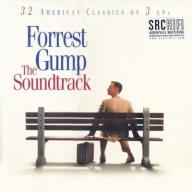 {{{ 3LP FORREST GUMP: THE SOUNDTRACK usa! kolory