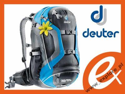 88dcfd730fba7 Plecak Deuter Trans Alpine Pro 24 SL NOWOŚĆ! - 3269948800 ...