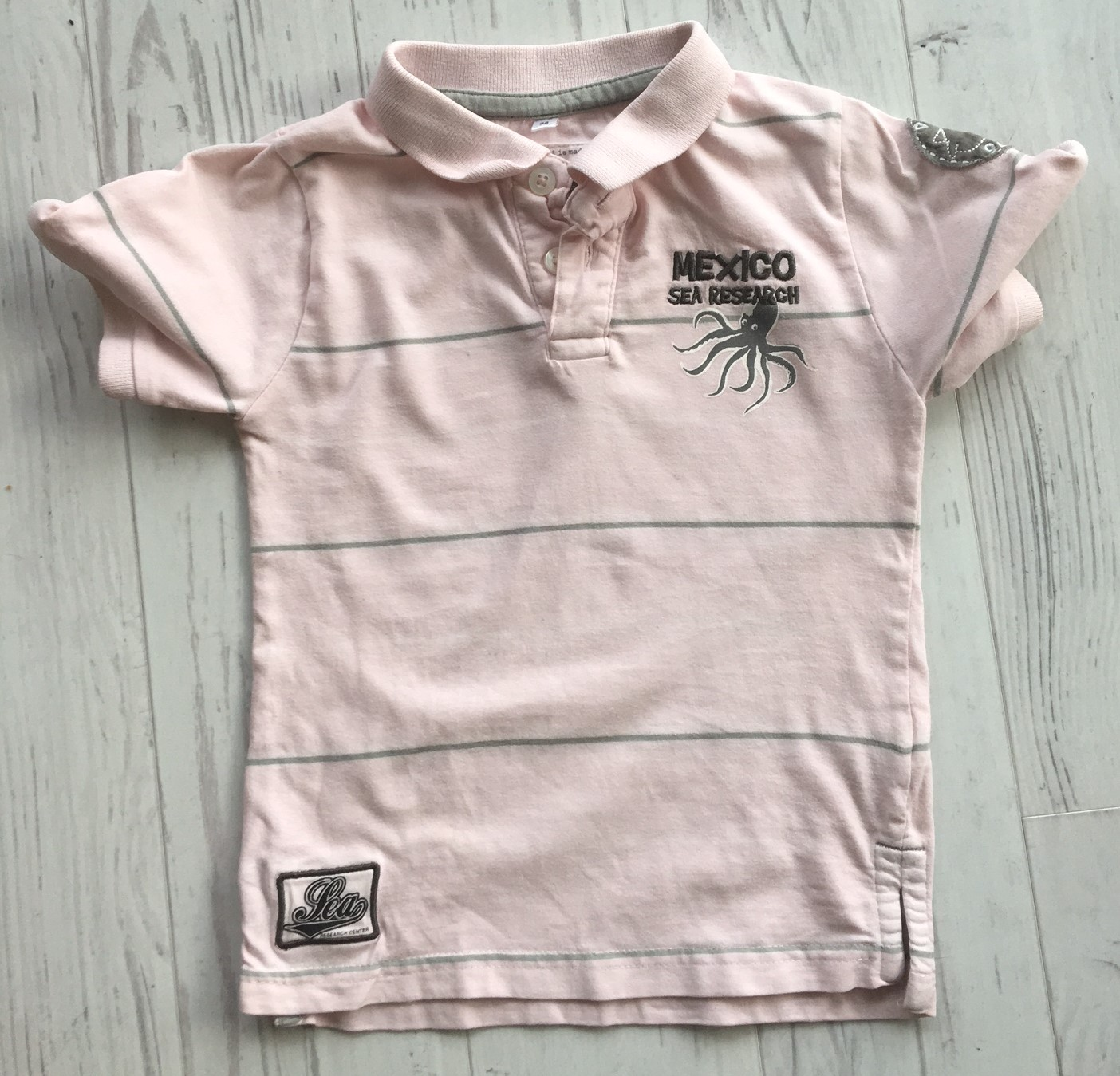 Koszulka polo Palomino
