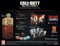 CALL OF DUTY BLACK OPS 3 JUGGERNOG EDITION PS4