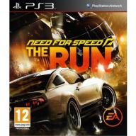 Need For Speed The Run PS3 PL GRAJLANDIA_COM