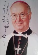 Bruno Platter - autograf
