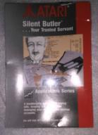 Ostatni Silent Butler (folia !) dla ATARI XL/XE