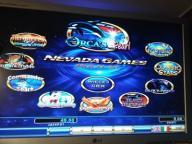 Płyta główna NEVADA GAME