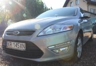 Ford Mondeo MK4 Lift 2.0 Duratec LPG Android Radio