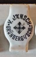 Porcelanka Grunberg