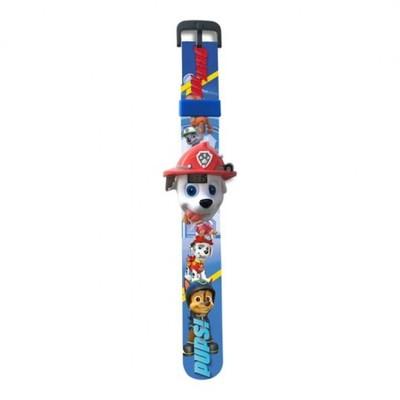 Zegarek na rękę 3D z dźwiękiem Psi Patrol Prezent