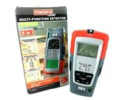 POWERFIX MULTI-FUNCTION DETECTOR