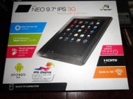 """Tablet Tracer NEO 9.7"""" IPS 3G Premium Edition"""