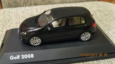 Volkswagen Golf Vi 6869126551 Oficjalne Archiwum Allegro