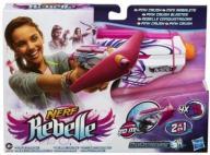 Nerf Rebelle Pink Crush A4739 HASBRO wawa sklep