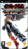 Tekken Dark Resurrection Nowa Zafoliowana Promocja