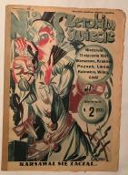 Na Szerokim Świecie 1931 nr 2 Piłsudski w Lizbonie