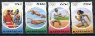 Bahamas** Igrzyska Olimpijskie Ateny 2004