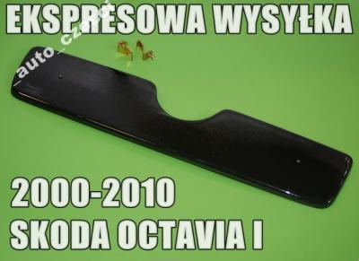 OSŁONA ZIMOWA ATRAPY GRILLA SKODA OCTAVIA OD 2000R