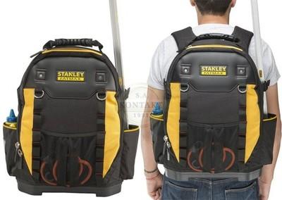 Gdańsk STANLEY plecak narzędziowy FatMAX warsztat