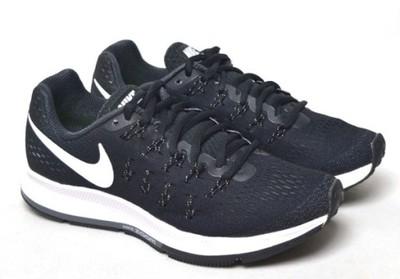 Nike AIR ZOOM PEGASUS 33 BUTY SPORTOWE damskie 36