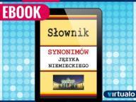 Słownik synonimów języka... Monika Smaza
