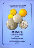 Katalog monet Czechosłowacji, Czech i Słowacji