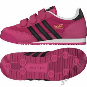 buty dziecięce adidas Dragon r 35 M17083