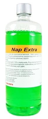 NIELSEN Nap Extra Mocno pieniący środek 500ml