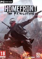 GRA HOMEFRONT THE REVOLUTION - PC
