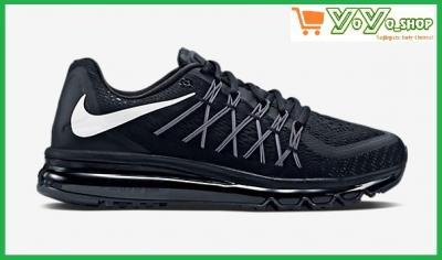Nike Air Max 2015 698902 001 Czarne R 40 45 5426925647 Oficjalne Archiwum Allegro