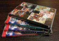 HBO na Stojaka! - 4 DVD