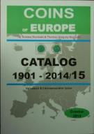 KATALOG MONET EUROPY KOSIŃSKI 2014/15