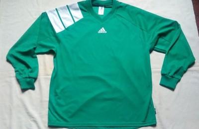 ADIDAS ClimaLite koszulka dł rękaw roz XL