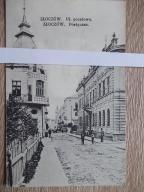 Złoczów ulica Pocztowa