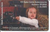 nr 164D - VII Śląska Giełda Kolekcjonerów