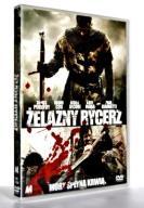ŻELAZNY RYCERZ [Kate Mara] DVD / LEKTOR / FOLIA