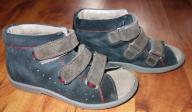 Buty profilaktyczne kapcie sandały Dawid r 31