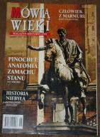 MÓWIĄ WIEKI 6/99 Pinochet, jeńcy spod Orszy, Bieru