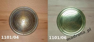 Sito, wywietrznik - szafa chlebowa 15cm nr 1101