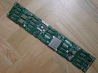 HP BACKPLANE na 25 dysków 2,5'' DL180 G6