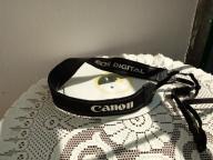 Pasek na szuję Canon Eos Digital