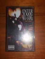 Enter the Wu-tang, Wu-Tang Clan,kaseta