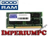 GOODRAM SODIMM DDR3 4GB 1333MHz 4GB/1333 LAPTOP
