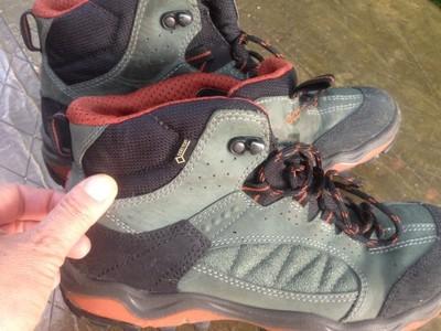 Buty męskie ECCO trekkingowe rozmiar 42