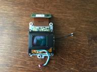 Matryca przetwornik obrazu do Nikon V1 kompletna