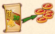 Tibia coins - 250 najatniej na allegro